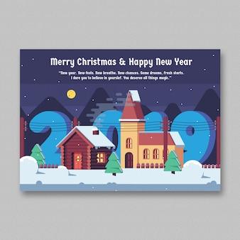 Szablon kartki świąteczne pozdrowienia