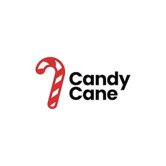 Szablon logo trzciny cukrowej