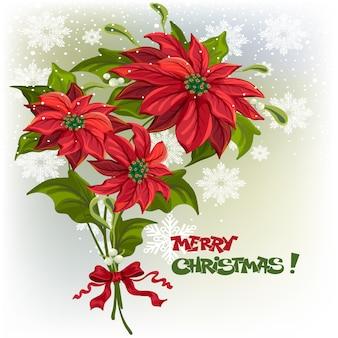 Szablon pozdrowienia noworoczne i ilustracje wektorowe w jasnym tle