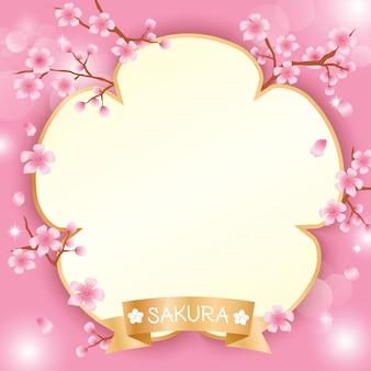 Szablon sakura