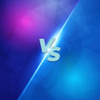 Szablon tła vs