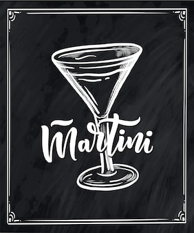 Szablon transparent karty i plakat do menu barowego i restauracji