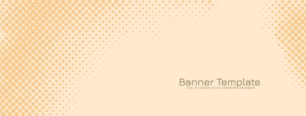 Szablon transparent projekt półtonów miękkich kolorów