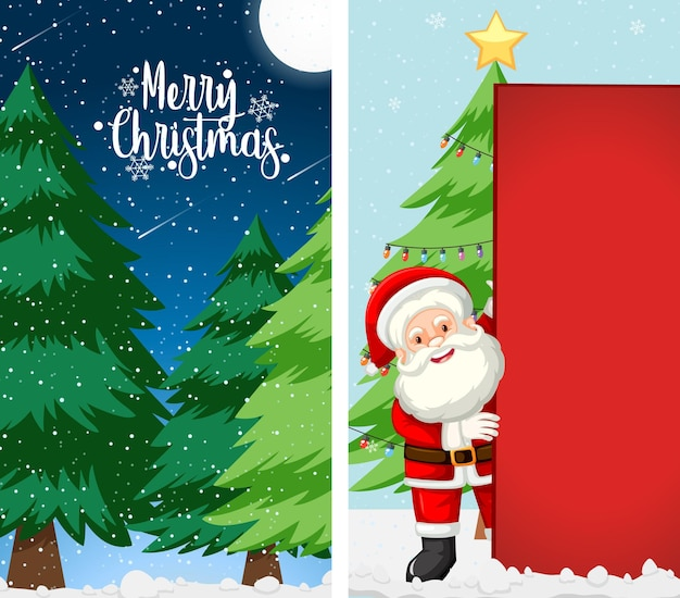 Szablony tła z motywem świątecznym