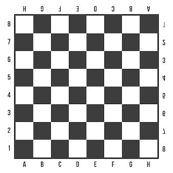 Szachownica, szachownica, szachownica, szachownica.