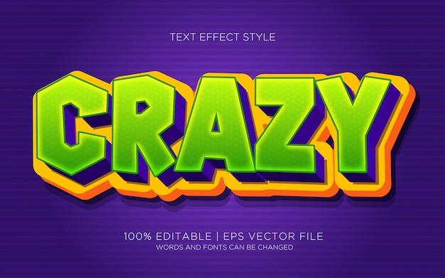 Szalone efekty tekstowe