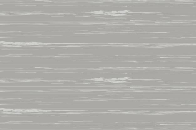 Szara drewniana deski tekstura dla tła