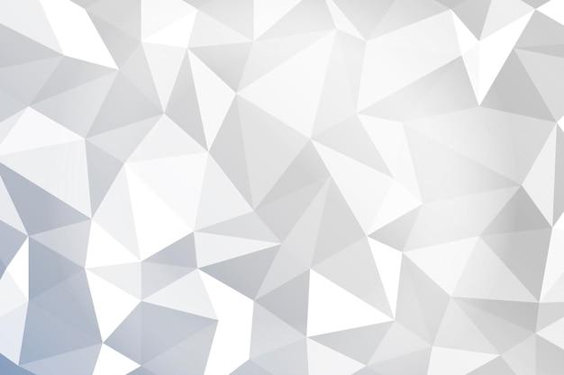 Szare tło geometryczne