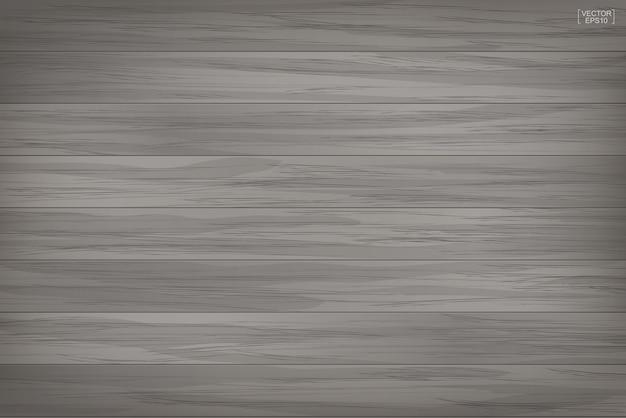 Szary drewniany tekstury tło.