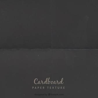 Szary kartonowe tekstury