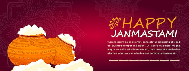 Szczęśliwe obchody janmashtami
