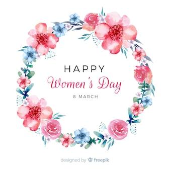 Szczęśliwego dnia kobiet