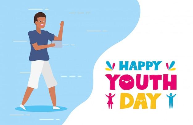 Szczęśliwego dnia młodzieży