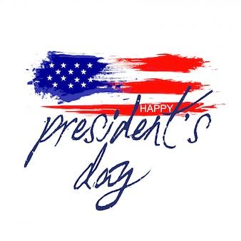 Szczęśliwego dnia prezydenta