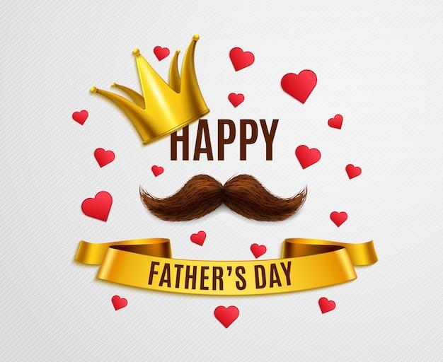 Szczęśliwego dnia taty