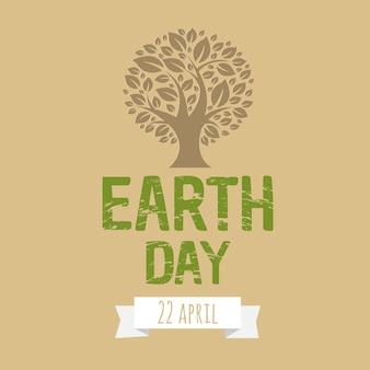 Szczęśliwego dnia ziemi