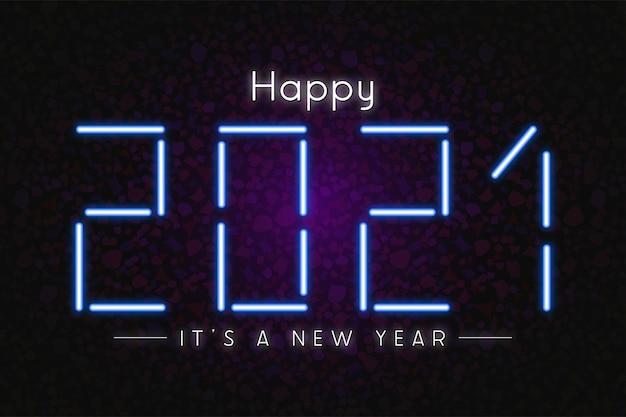 Szczęśliwego nowego roku boże narodzenie tapeta tło