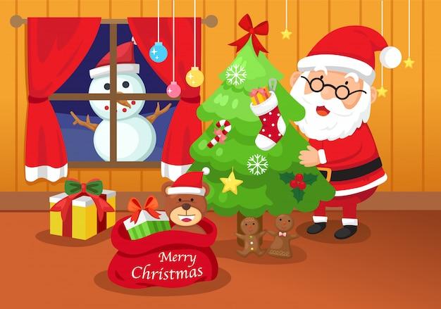 Szczęśliwego nowego roku i wesołych świąt