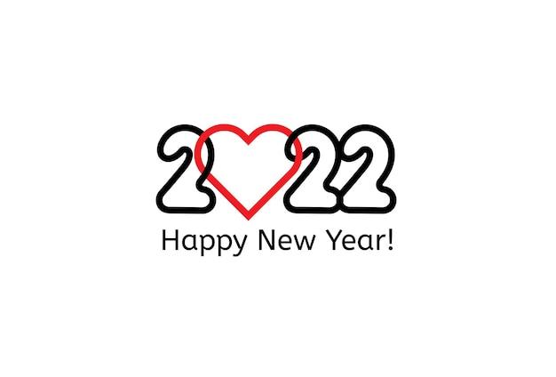 Szczęśliwego nowego roku zaprojektuj projekt tpografii na celebrację i dekorację sezonu na boże narodzenie