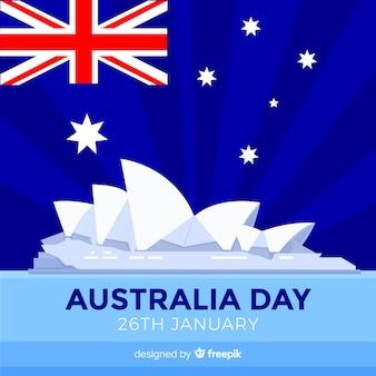 Szczęśliwy dzień australii