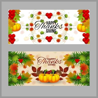Szczęśliwy dzień dziękczynienia twórczy tło z dyni