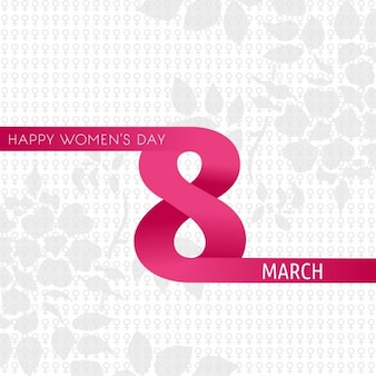 Szczęśliwy dzień kobiet 8 marca z twórczego