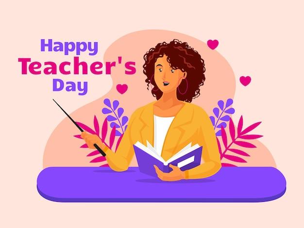 Szczęśliwy dzień nauczyciela dziękuję nauczycielu