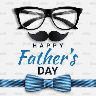 Szczęśliwy dzień ojca kartkę z życzeniami