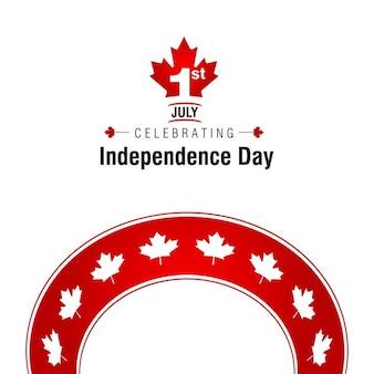 Szczęśliwy dzień plakat kanada