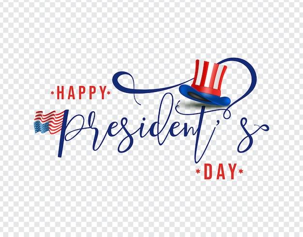 Szczęśliwy dzień prezydenta.