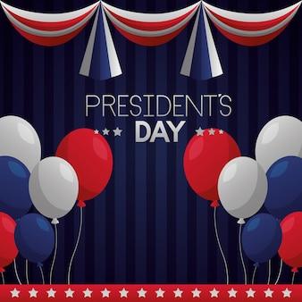 Szczęśliwy dzień prezydentów