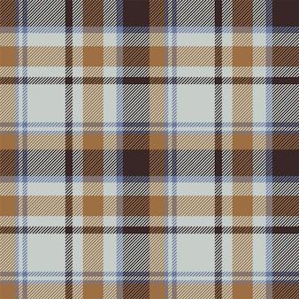 Szkocka krata szkocka bez szwu wzór. retro tło. kolor vintage kwadratowy geometryczny wzór.