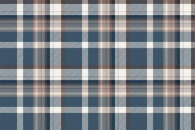 Szkocka krata szkocka bez szwu wzór. tkanina retro. kolor vintage kwadratowy geometryczny wzór.