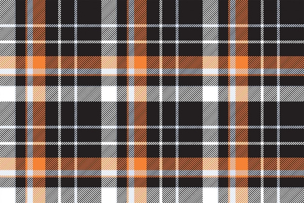 Szkocka krata szkocka bez szwu wzór. tkanina retro. vintage wyboru koloru kwadratowa geometryczna tekstura.