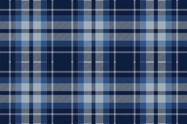 Szkocka krata szkocka bez szwu wzór. vintage wyboru koloru kwadratowa geometryczna tekstura.