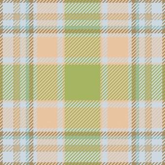 Szkocka krata szkocka bezszwowa tkanina w kratkę wzór tła, kwadratowa geometryczna tekstura w kratkę vintage,