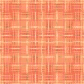 Szkocka krata wzór bez szwu. wydrukuj teksturę tkaniny.
