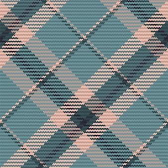 Szkocki wzór w kratę w kratę. tekstura na obrusy