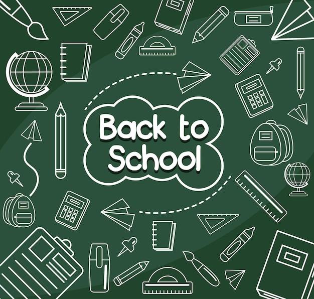 Szkoła otworzyła semestr. uczniowie powrócili do studiowania przedmiotów takich jak sztuka, sport, matematyka i nauki ścisłe.