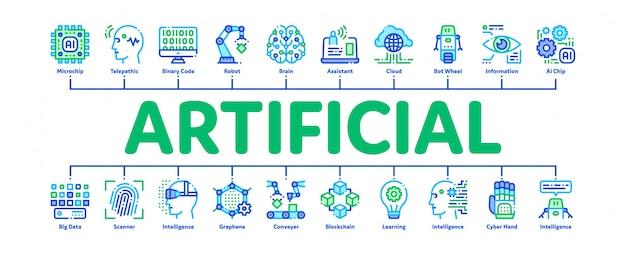 Sztandar sztucznej inteligencji