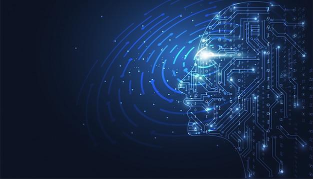 Sztuczna inteligencja.