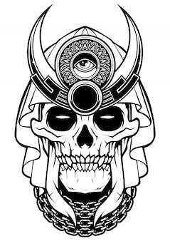 Sztuka czaszki