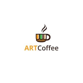Sztuka i kawa