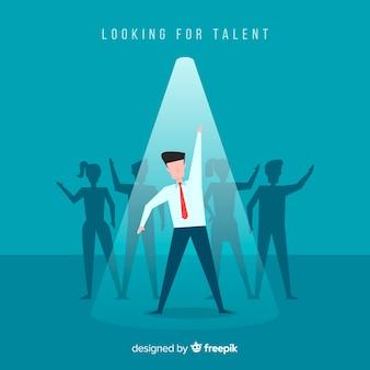 Szukasz talentu