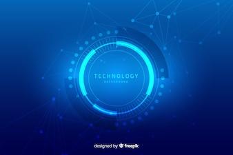 Tło technologii