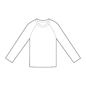T-shirty z długimi rękawami