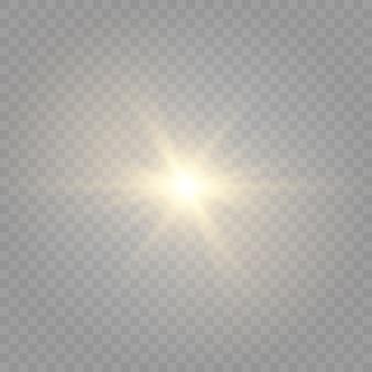 Ta ilustracja przedstawia światło, oświetlenie.