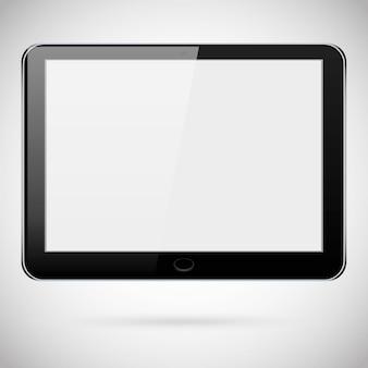 Tablet wektor