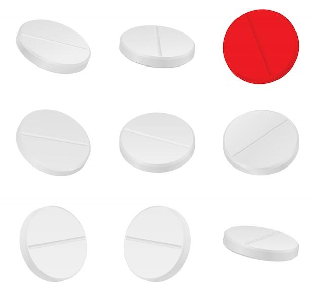 Tabletka rozpuszczalna w wodzie. pigułka do leczenia koronawirusa.