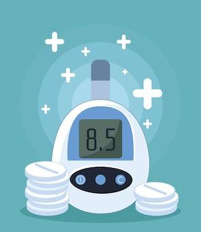 Tabletki na cukrzycę leczenie opieki zdrowotnej